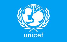 บริจาคให้แก่องค์การยูนิเซฟ (UNICEF)